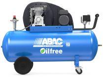 Bezolejový kompresor ABAC A29B0-2,2-200CT Pro Line Zero - 400V, 2200W, 320l/min, 200L, 10bar, 91kg