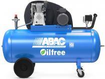 Bezolejový kompresor ABAC A39B0-2,2-270CM Pro Line Zero - 2200W, 270L, 10bar, 393l/min, 91kg