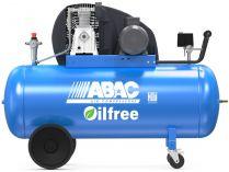Bezolejový kompresor ABAC A39B0-3-270CT Pro Line Zero - 400V, 3000W, 270L, 10bar, 486l/min, 138kg