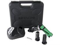 Hitachi DB3DL2 - 2x Li-ion aku 3.6V /1.5Ah, 0.4kg, úhlový aku šroubovák