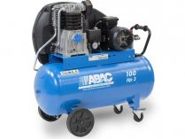 Olejový kompresor ABAC A49B-2,2-100CT Pro Line A - 400V, 2200W, 100L, 11bar, 444l/min, 70kg