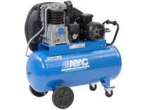Olejový kompresor ABAC A49B-2,2-150CM Pro Line A - 2200W, 150L, 11bar, 444l/min, 84kg