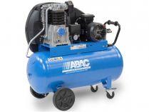 Olejový kompresor ABAC A49B-2,2-150CT Pro Line A - 400V, 2200W, 150L, 11bar, 444l/min, 84kg