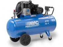 Olejový kompresor ABAC A49B-3-270CM Pro Line A - 3000W, 270L, 11bar, 553l/min, 120kg
