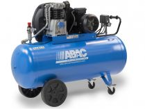 Olejový kompresor ABAC A49B-4-500CT Pro Line A - 400V, 4000W, 500L, 11bar, 595l/min, 191kg