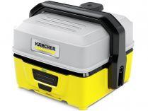 Mobilní aku vysokotlaký čistič Kärcher OC 3 - Li-Ion, nízký tlak, 2l/h, 2.2kg