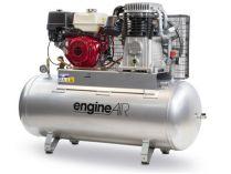Olejový kompresor ABAC EA13-8,7-270FPH Engine Air - 8.7kW, 270L, 972l/min, 14bar, 195kg