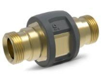 Rychlospojka HD/HDS k propojení hadic Kärcher EASY!Lock, 2 x M22x1,5m