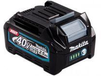Akumulátor - baterie Makita BL4025 - 40V/2.5 Ah Li-ion XGT