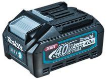Akumulátor - baterie Makita BL4040 - 40V/4.0 Ah Li-ion XGT