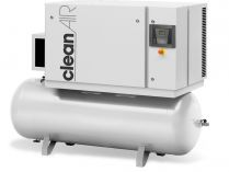 Bezolejový kompresor ABAC CNR-5,5-270FT Clean Air CNR - 400V, 5.5kW, 270L, 660l/min, 10bar, 319kg