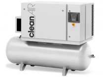Bezolejový kompresor ABAC CNR-7,5-270FT Clean Air CNR - 400V, 7.5kW, 270L, 930l/min, 10bar, 364kg