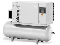 Bezolejový kompresor ABAC CNR-7,5-500FT Clean Air CNR - 400V, 7.5kW, 500L, 930l/min, 10bar, 376kg