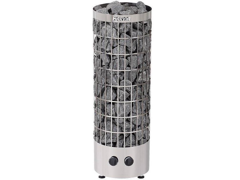 Elektrická saunová kamna Harvia Cilindro PC90 - 9kW, do 9-14m3 (176131, HPC900400)