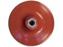 Gumová deska se suchým zipem Makita - 120mm
