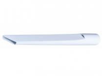 Štěrbinová hubice pro aku vysavač Makita DCL184 - bílá