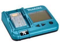 Tester akumulátorů LXT 14.4/18V Makita BTC04
