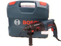 Vrtací a sekací kladivo Bosch GBH 2-26 DRE Professional - SDS-Plus, 800W, 2.7J, 2.7kg