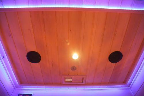 LED světelná terapie