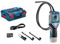 Aku monitorovací kamera Bosch GIC 120 C Professional - 12V, 120cm, příslušenství, kufr, bez aku