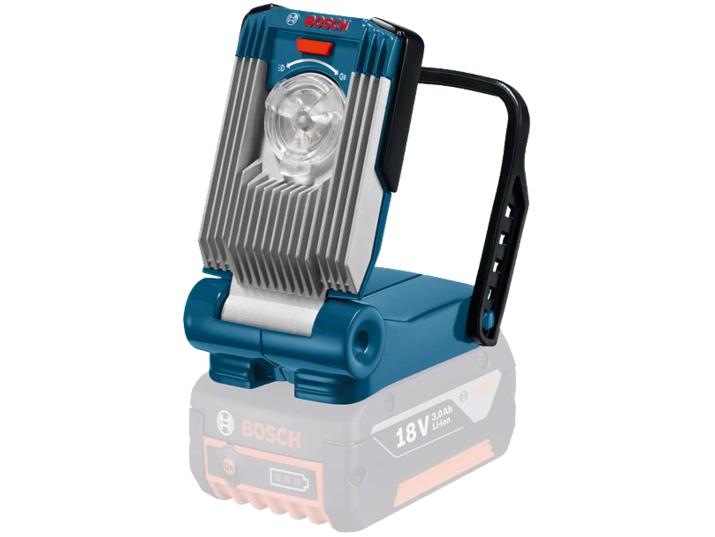 Bosch GLI VariLED Professional Akumulátorová svítilna Bosch PROFI