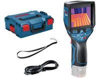 Bosch GTC 400 C Professional - 12V, kufr, bez aku, aku termodetektor