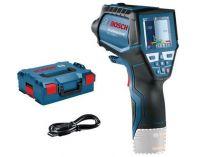 Bosch GIS 1000 C Professional Infra termodetektor - teploměr - 4xAA, 0.56kg, kufr
