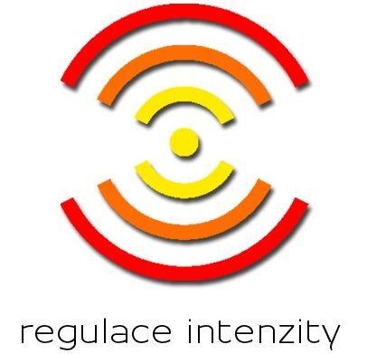 Regulace intenzity topení