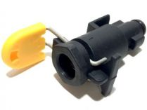 Vývod na tlakovou hadici (Delivery kit) pro Michelin MPX 130 B / BW (SET), MPX 120 L (do r. 2013)