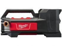Aku čerpadlo Milwaukee M18BTP-0 - 18V, 1817l/h, 3.4kg, bez aku