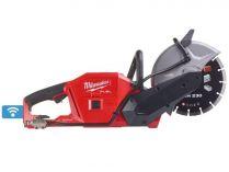 Milwaukee M18 FCOS230-0 - 18V, 230mm, 6.2kg, bez aku, bezuhl. aku pila na beton - rozbrušovačka