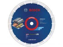 Diamantový kotouč na kov Bosch Expert, pr. 355mm