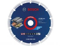 Diamantový kotouč na kov Bosch Expert, pr. 180mm