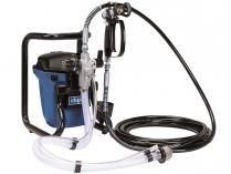 Malířský stříkací systém Scheppach ACS 3000 - 750W, 207bar, 1.1l/min, 8.3kg