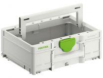 Box na nářadí Festool Systainer³ ToolBox SYS3 TB M 137
