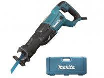 Pila ocaska Makita JR3061T - 1250W, 32mm, 3.8kg, předkyv, kufr