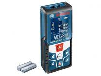 Bosch GLM 500 Professional Laserový měřič vzdálenosti - 0.05-50m, 0.1kg