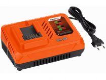 Nabíječka PowerPlus POWDP9051 - 20/40V, 4.0A