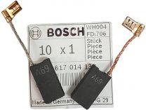 Uhlíky do kladiva Bosch GSH 5, GSH 500, GBH 5-38 D Professional - 2ks