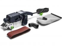 Pásová bruska Festool BS 75 E - 1010W, 135x75mm, 4.0kg
