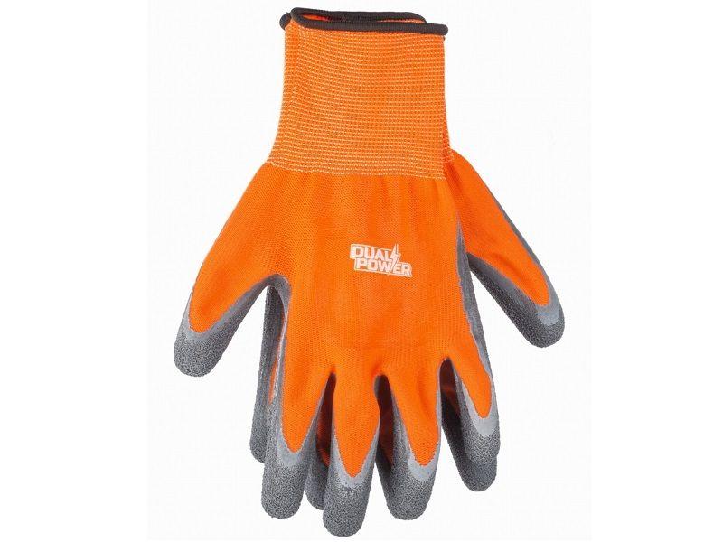 Pracovní rukavice PowerPlus DUAL POWER (POWDPGLOVE01) PowerPlus (VARO)