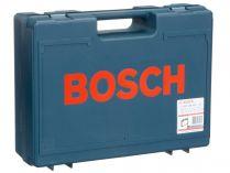 Plastový kufr pro úhlové brusky Bosch GWS 7-115, GWS 7-125, GWS 8-125, GWS 9-125, GWS 10-125 a další