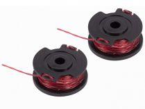 2ks struna pro vyžínače PowerPlus POWDPG7541 a POWDPG75420 - 5m