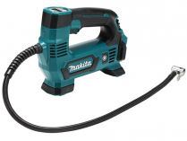 Aku kompresor Makita MP100DZ - 12V, 8.3bar, 1kg, bez aku