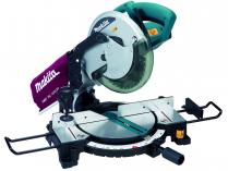 Pokosová pila Makita MLS100N - 1500W, 255mm, 14.7kg