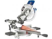 Pokosová pila Tuson 130056 - 1800W, 255mm, 13kg, pojezd, laser