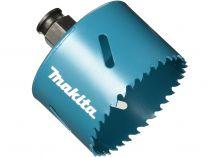 """Vrtací korunka - děrovka Ezychange Makita B-11455 pr. 70mm, BiM, 1/4"""" nebo SDS-Plus"""