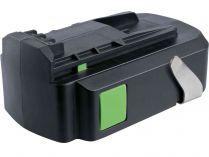 Akumulátor Festool BPC 12 Li 4,2 Ah - 10.8V/4.2Ah, 0.49kg