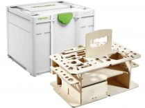 Kufr Festool Systainer³ SYS3 HWZ M 337