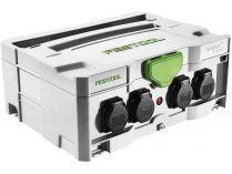 Kufr - kabelový buben Festool SYS-PowerHub SYS-PH FR/BE/CZ/SK/PL